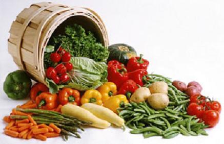 sabzy1 15 غذای مفید برای حفظ سلامت قلب